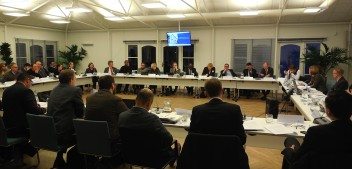 Final Conference – Jus Post Bellum and the Justice of Peace – 29-30 September 2016